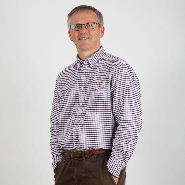 Nigel Peters