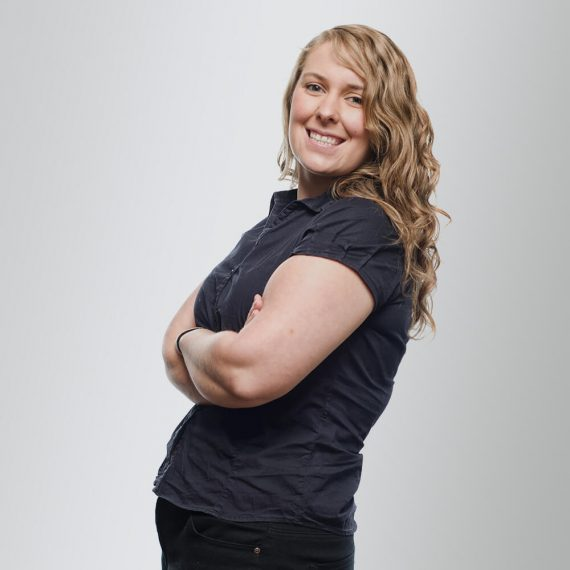 Helen Sharrocks