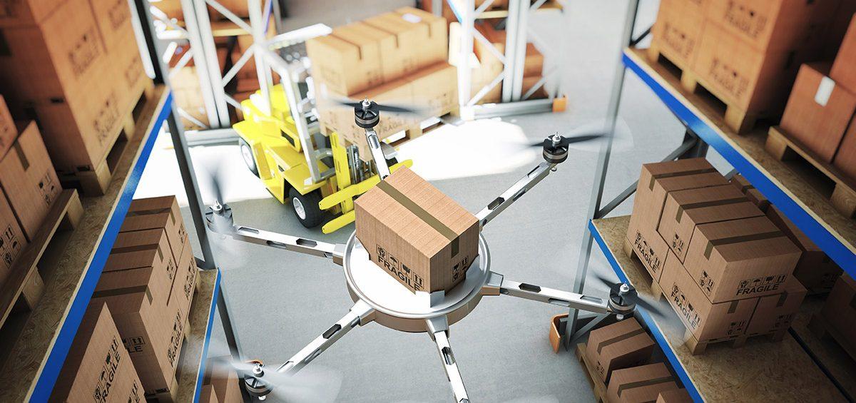 Innovation in Logistics