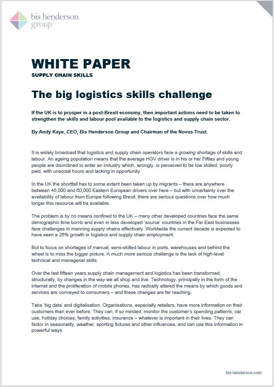 BH Whitepaper