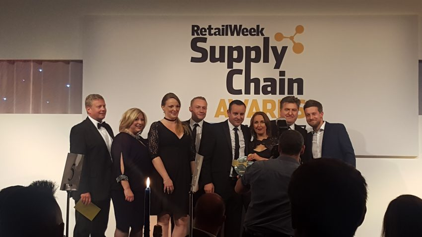 Supply Chain Awards