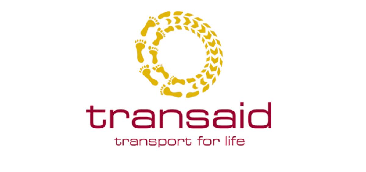 Transaid logo
